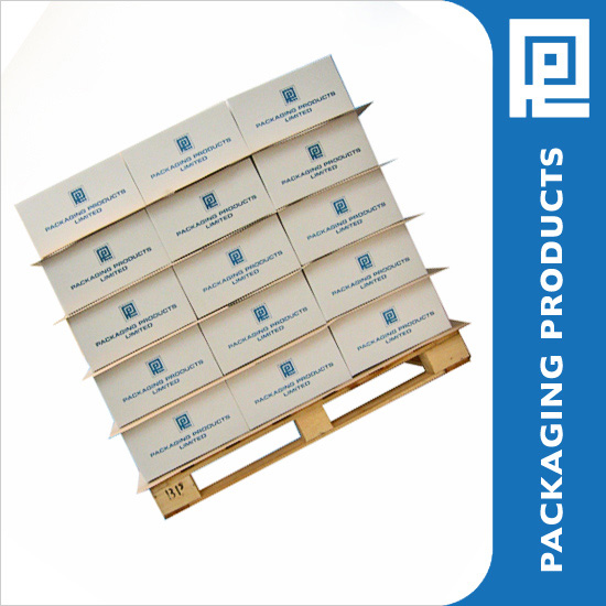 Non Slip Pallet Liners Quotation